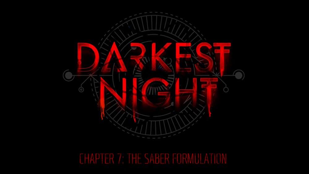 Chapter 7 - The Saber Formulation