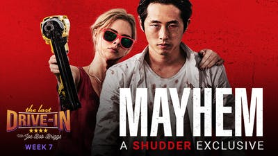 Week 7: Mayhem