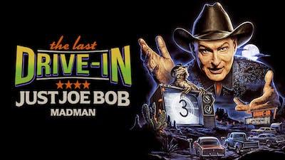 Just Joe Bob: Madman