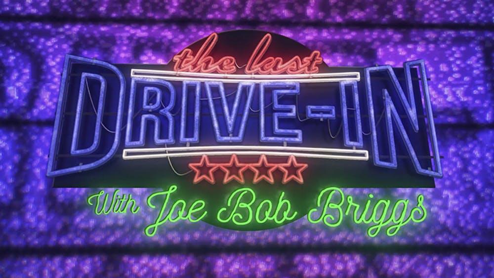 The Last Drive-In with Joe Bob Briggs: TESTIMONIALS