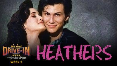 Week 2: Heathers