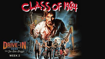 Week 2: Class of 1984