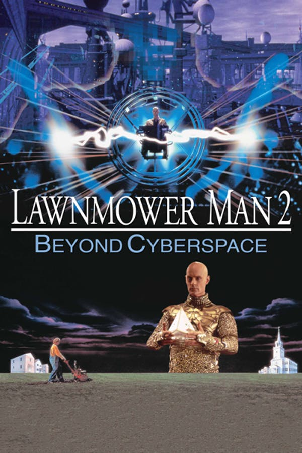 Lawnmower Man 2