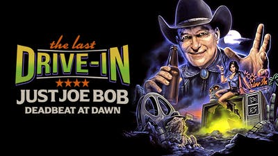 Just Joe Bob: Deadbeat at Dawn