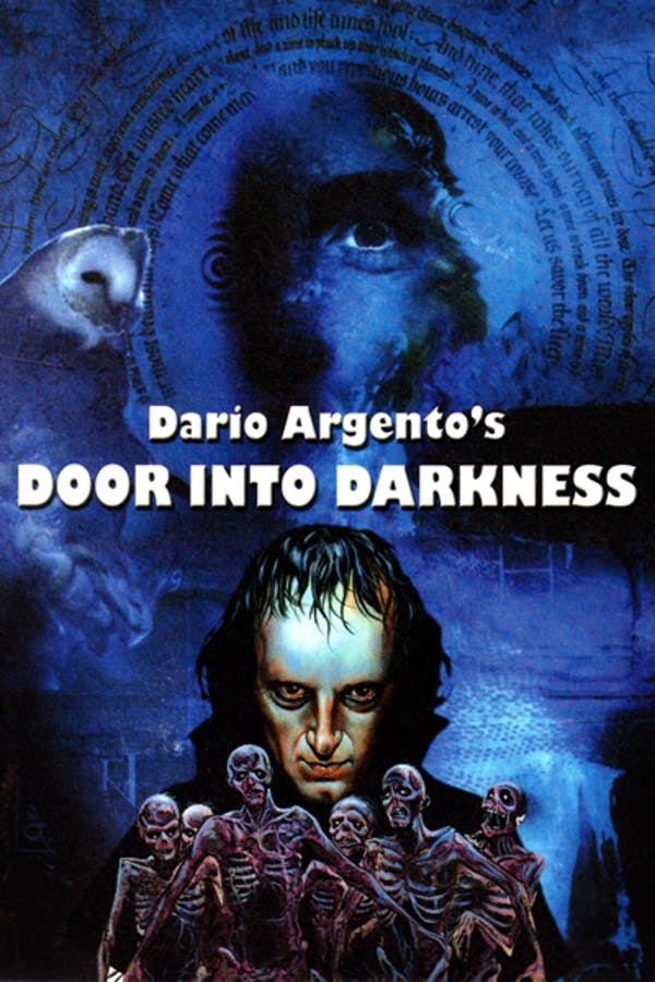 Door Into Darkness