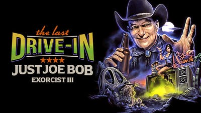 Just Joe Bob: Exorcist III