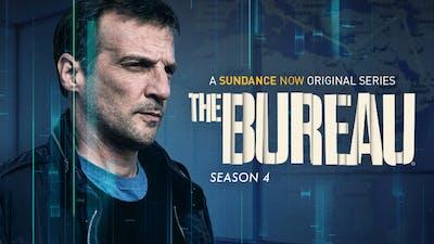 The Bureau Season 4 Trailer