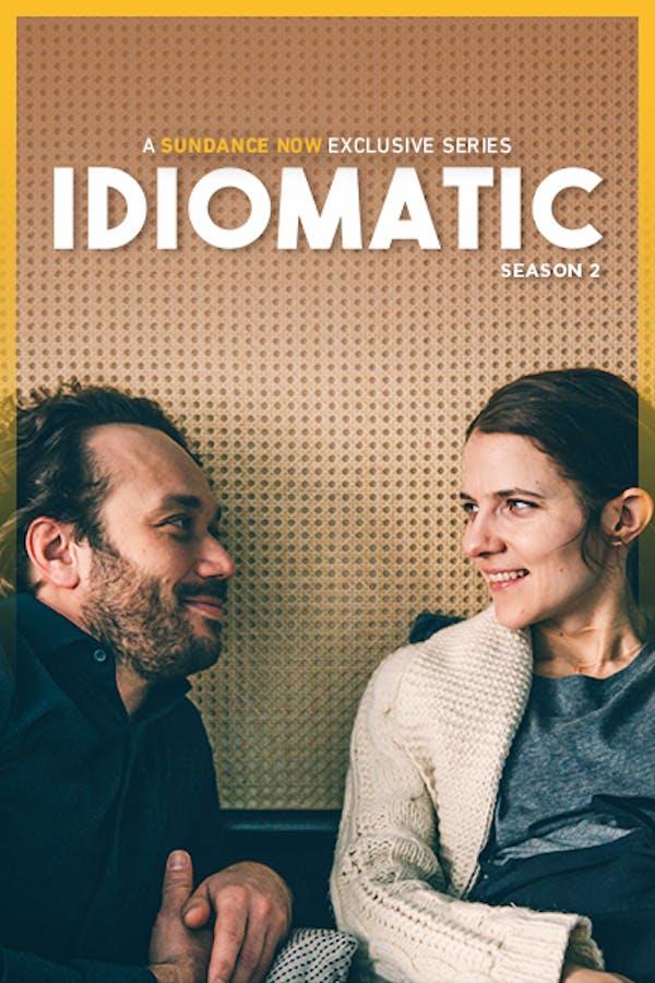 Idiomatic