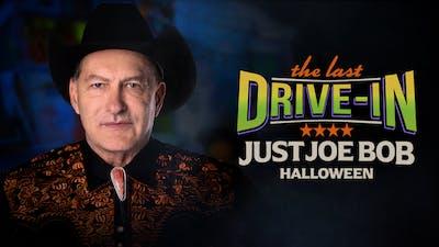 Just Joe Bob: Halloween