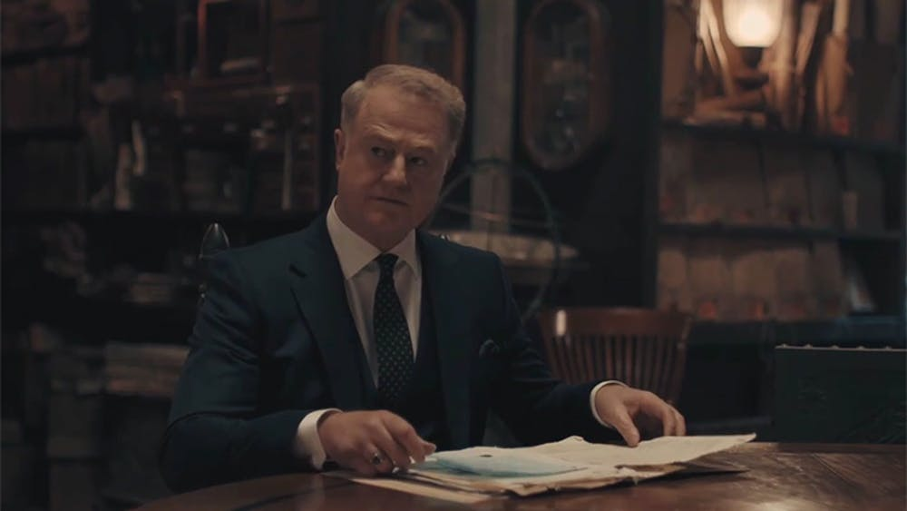 A Discovery of Witches: Inside the Witches