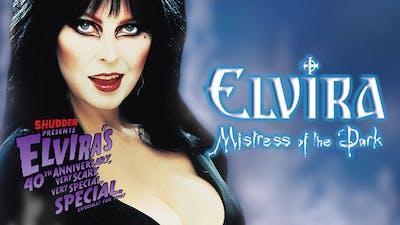 1. Mistress of the Dark