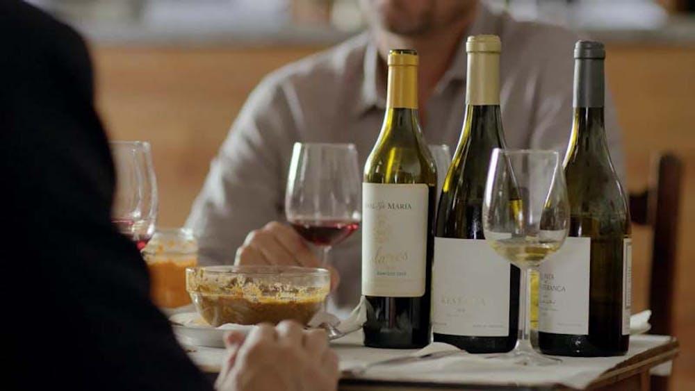 The Wine Show S3:E1