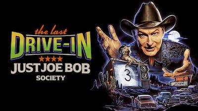 Just Joe Bob: Society