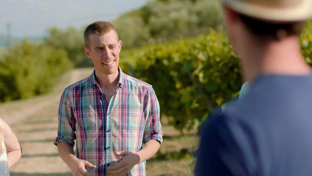 The Wine Show S3:E2