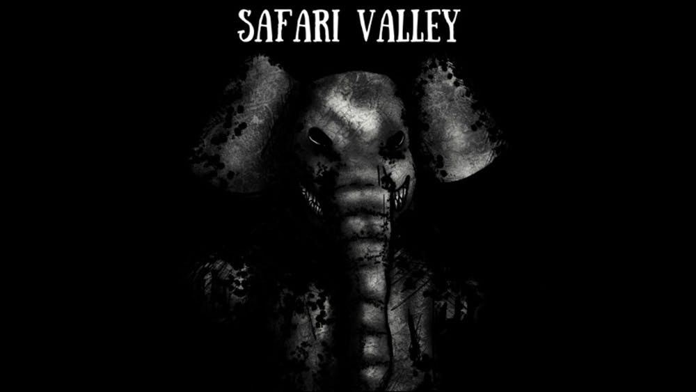 Chapter 21 - Safari Valley