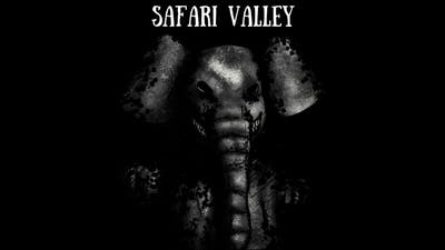 Chapter 21 - Safari Valley