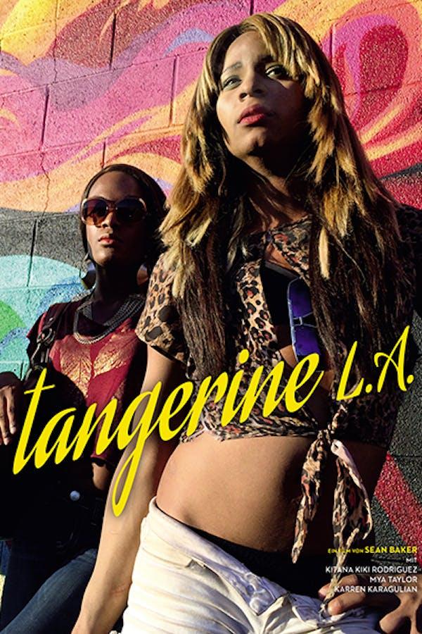 Stream Tangerine L.A. | SUNDANCE NOW