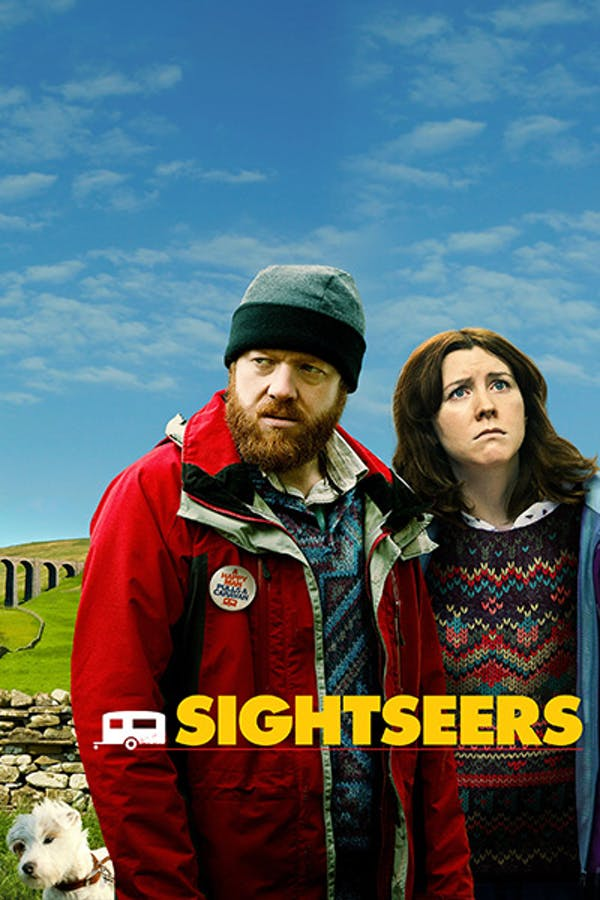 Sightseers Stream