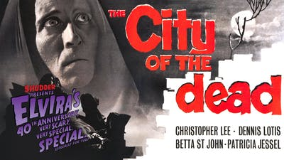 3. City of the Dead