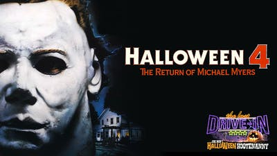 2. Halloween 4: The Return of Michael Myers