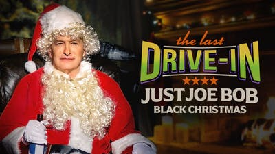 Just Joe Bob: Black Christmas
