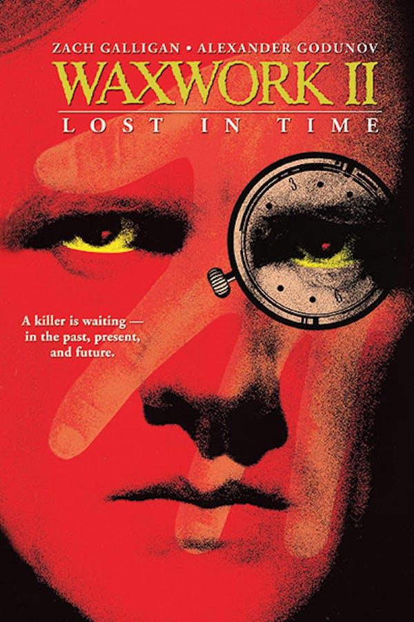 Waxwork II: Lost in Time