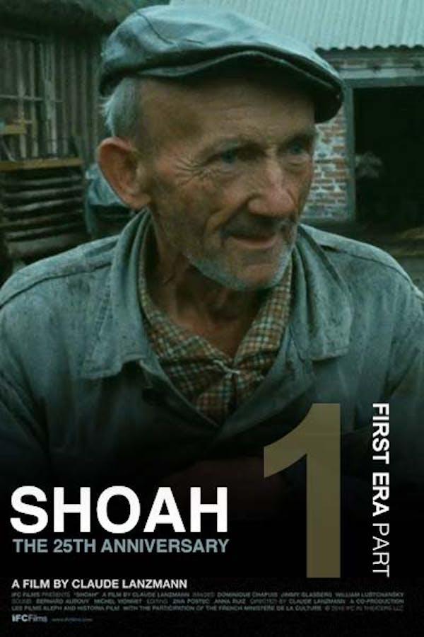 Shoah - The First Era: Part 1