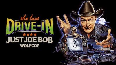 Just Joe Bob: Wolfcop