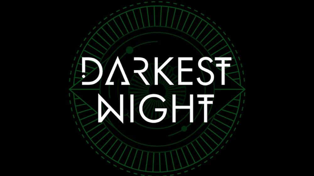 Talkest Night