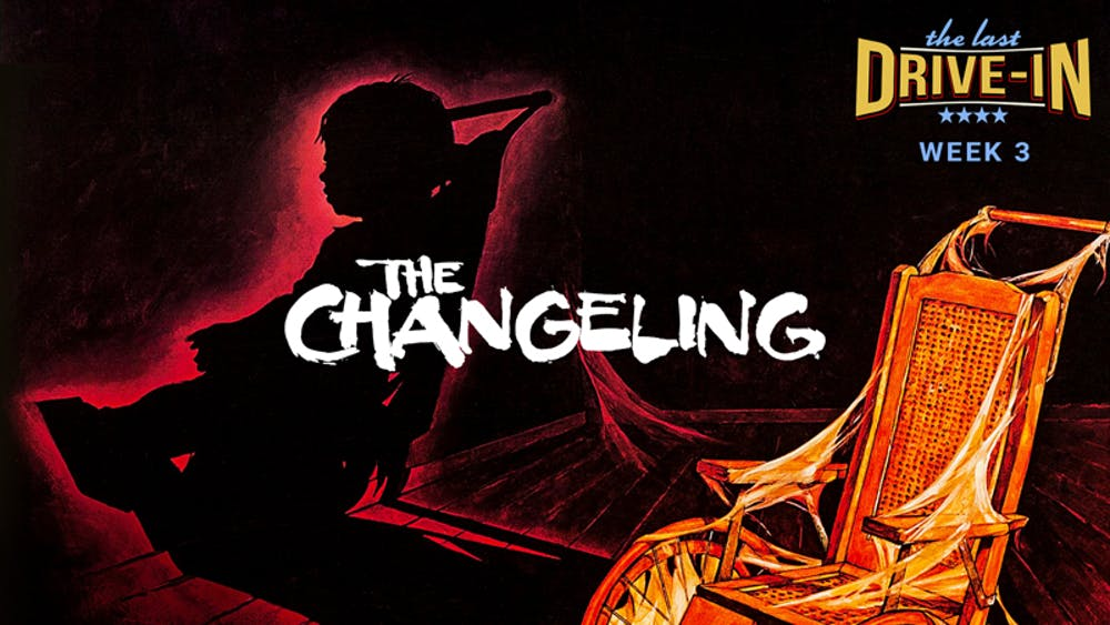 Week 3: The Changeling