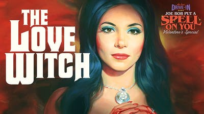 2. The Love Witch