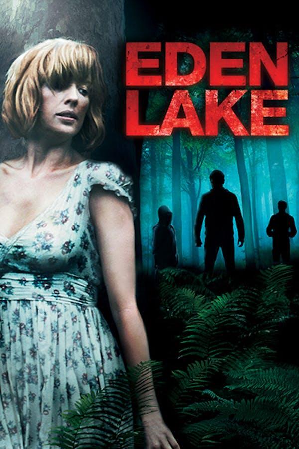 Eden Lake Uncut Stream