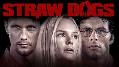 Straw Dogs Stream