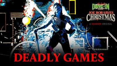 1. Deadly Games