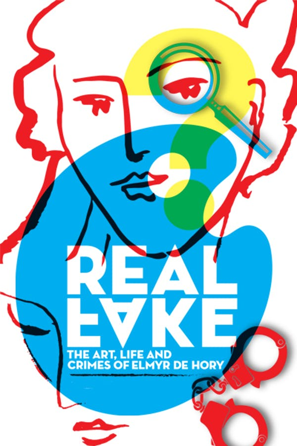 Real Fake: The Art, Life, and Crimes of Elmry De Hory