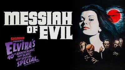 4. Messiah of Evil
