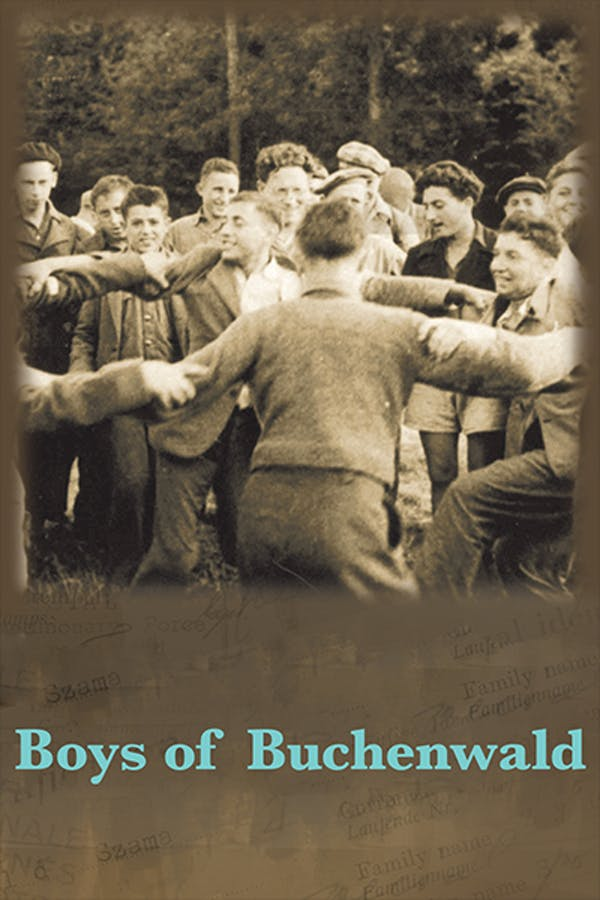 Boys of Buchenwald