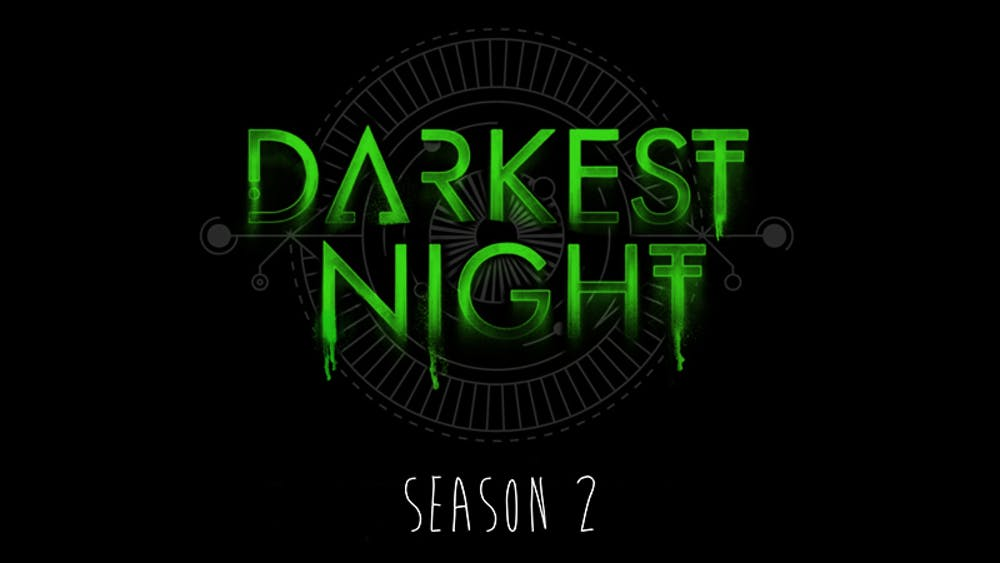 Talkest Night - Episode 1