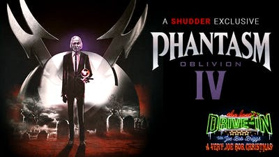 A Very Joe Bob Xmas: Phantasm IV