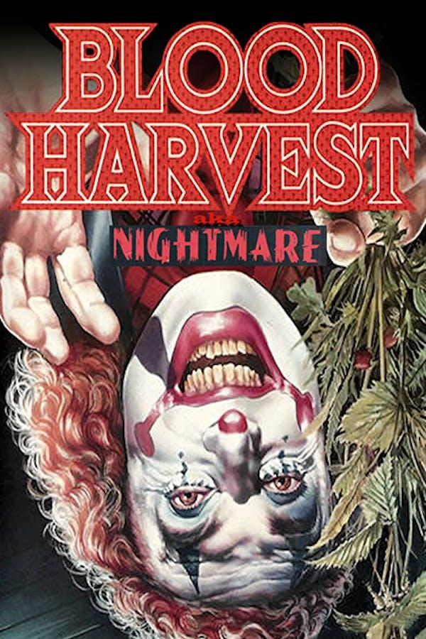 Nightmare (aka Blood Harvest)