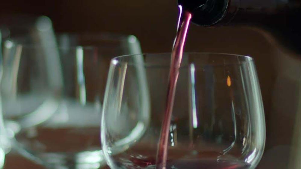The Wine Show S2:E4