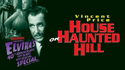 2. House on Haunted Hill (1959)
