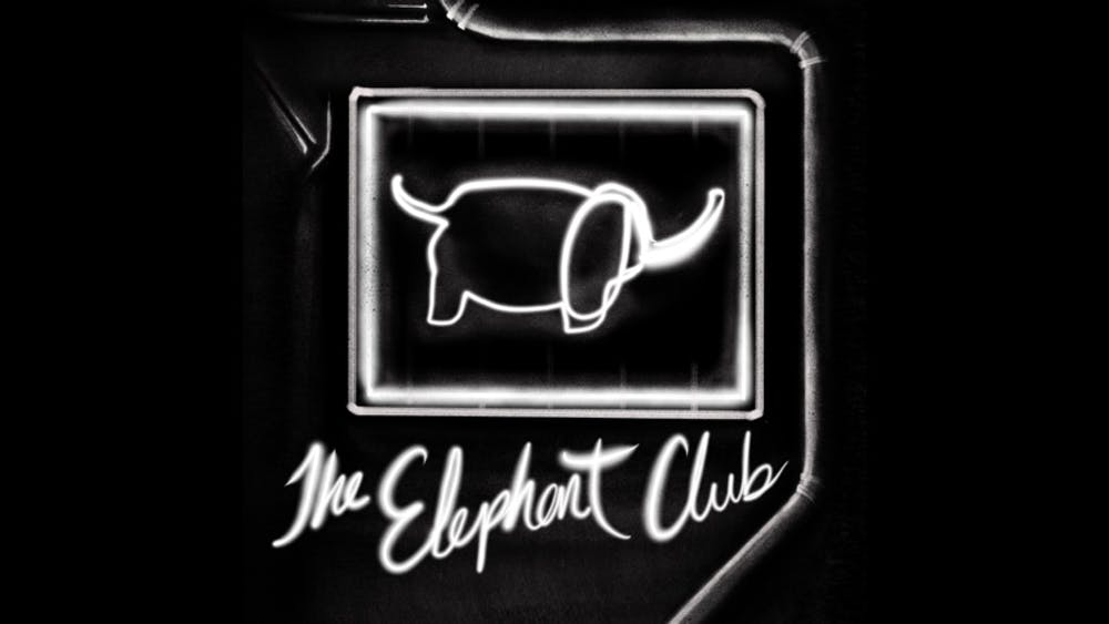 Chapter 23 - Elephant Club