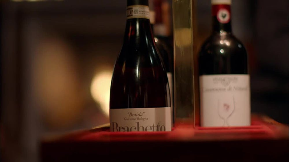 The Wine Show Ep. 8