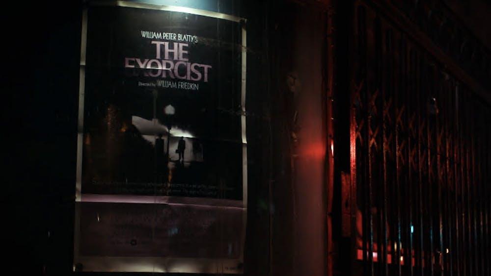 1. The Exorcist
