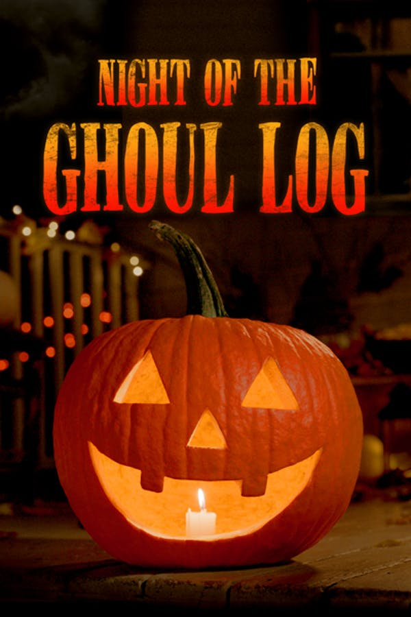 Night of the Ghoul Log