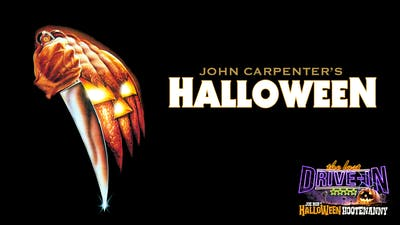 1. Halloween