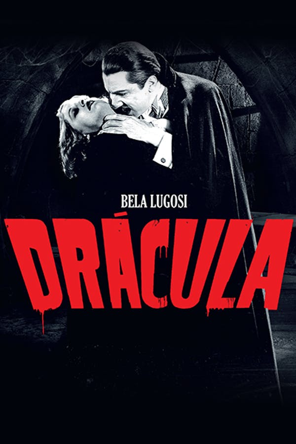 Dracula ('31)