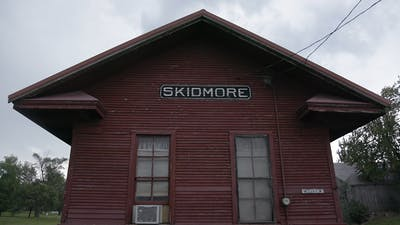 3. Don't Mess With Skidmore