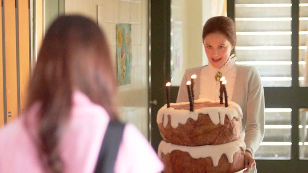 9. Deathday Cake